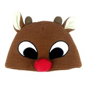 5f0683ad0ef2c Rudolph The Red Nosed Reindeer Baby Rudolph Hat