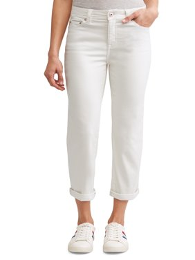 Maddy Straight Leg Jean Women's (Marshmallow)