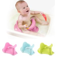 Bath Seat Baby Safety 1st Toddler Kids Bathing Support Chair Infant Bath Tub