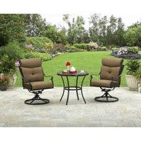 Better Homes and Gardens Bailey Ridge 3-Piece Outdoor Bistro Set