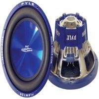 PYLE PLBW84 - Blue Wave 8-Inch 600-Watt High-powered Subwoofer
