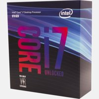Intel Core i7-8700K 3.7 GHz 6-Core LGA 1151 Processor