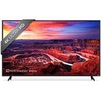 """Refurbished Vizio 70"""" Class 4K (2160P) Smart Cast Home Theater Display TV (E70-E3)"""