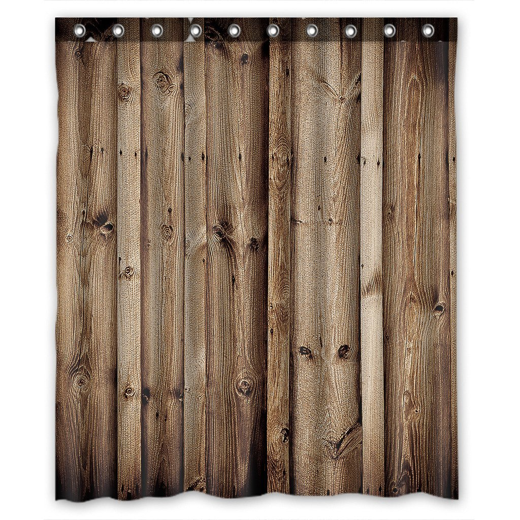 Bathroom Supplies Accessories Us Stock Rustic Wood Board