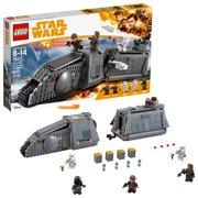LEGO Star Wars TM Imperial Conveyex Transport™ 75217