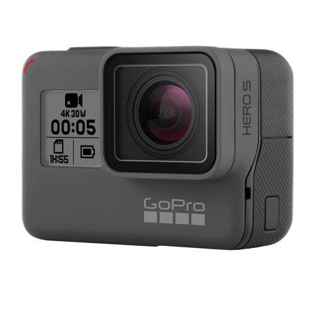 GoPro HERO5 Black Camera - Walmart.com