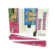 Henna Tattoo Kits