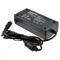 ABLEGRID 4-Pin DIN 12V Global AC / DC Adapter For MAGNAVOX ADPV20 Philips LCD Monitor TV 12VDC 4 Prong Connector Power Supply Cord