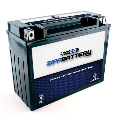 Y50-N18L-A3 Motorcycle Battery for HONDA GL1100 Gold Wing 1100CC 80-
