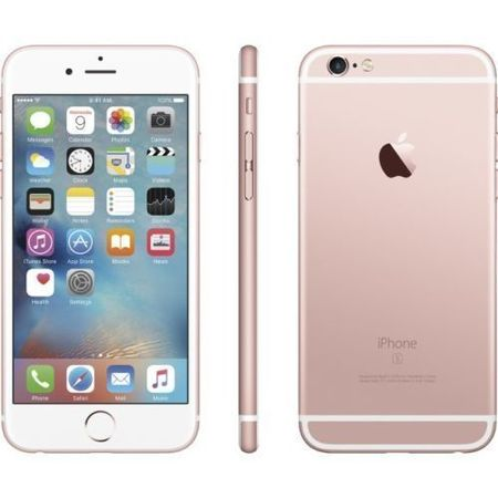 Apple iPhone 6S Plus 64GB - GSM Unlocked Smartphone - Rose Gold (Refurbished)](unlocked smartphone deals usa)