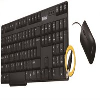 Pro Basic USB Keyboard Mice Combo