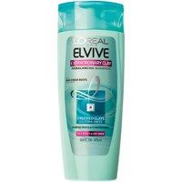 (2 Pack) L'Oreal Paris Elvive Extraordinary Clay Rebalancing Shampoo 12.6 FL OZ
