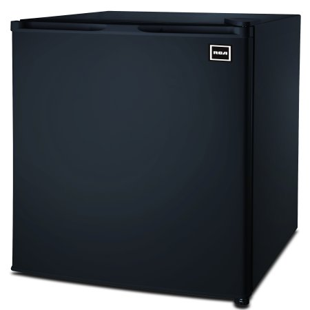 RCA 4.5 Cu Ft Single Door Mini Fridge RFR464,