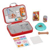 My Life As Pet Rescue 19 Piece Play Set for 18-inch Dolls