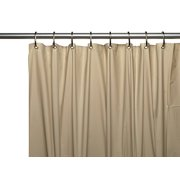 Royal Bath Extra Long 5 Gauge Vinyl Shower Curtain Liner Size 72 Wide X