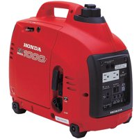 Honda 659800 1,000 Watt Portable Inverter Generator