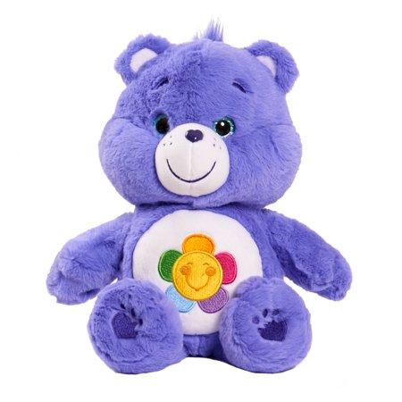 Care Bear Large Plush - Harmony Bear - Large Care Bear
