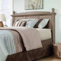 Sauder Harbor View Collection Full/Queen Headboard, Multiple Finishes