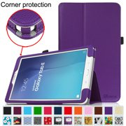 For Samsung Galaxy Tab E 9.6 / Samsung Tab E Nook 9.6 Tablet Case - Fintie