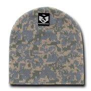 8b72da8ae54cd RapDom Jeep Hat Watch Beanie Military Camouflage Camo GI Knit Cap  (Universal Digital)