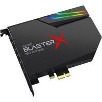 Creative Sound BlasterX AE-5 Hi-Resolution PCIe Gaming Sound Card and DAC