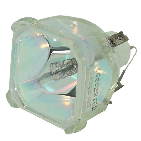 Original Philips Projector Lamp Replacement for Hitachi CP-S328 (Bulb Only) - image 5 de 5