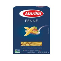 (4 pack) Barilla Penne Pasta, 16 oz