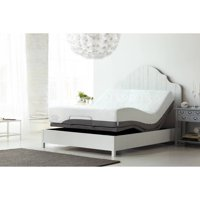 "Optimum Latex By Sealy Posturepedic Dreams Cushion Firm 10"" Mattress, Multiple Sizes"