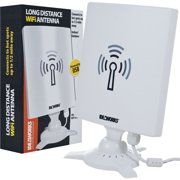 Ideaworks Long Distance WiFi Antenna