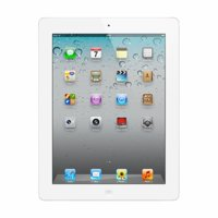 "Refurbished Apple iPad 2 16GB 9.7"" Wi-Fi White"