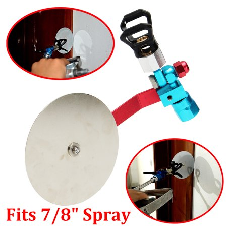 """7/8"""" Universal Airless Paint Sprayer Spray Gun Guide Accessory Tool for Titan Wagner"""