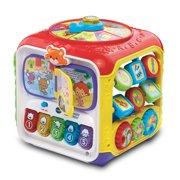 VTech® Sort & Discover Activity Cube™