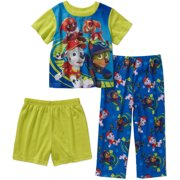 buy popular a4272 c81a0 Paw Patrol Baby Toddler Boy Short Sleeve