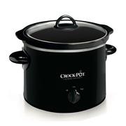 Crock-Pot 2-Quart Round Manual Slow Cooker