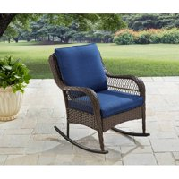 Better Homes & Gardens Colebrook Outdoor Rocking Chair