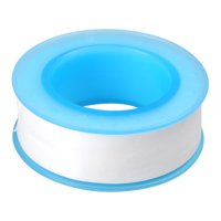"""Yescom 5/8""""x 315"""" Teflon Plumbing Fitting Water Sealing Pipe Thread Seal Tape PTFE Roll(pack of 1/2/5/10 opt)"""