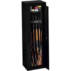 Stack-On GCWB-10-5-DS Sentinel 10 Gun Security Cabinet- Rifle Storage Locker