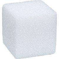 FloraCraft Styrofoam Block, 3in x 3in x 3in