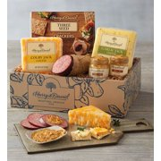 Harry David Classic Meat Cheese Gift Box