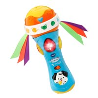 VTech® Babble & Rattle Microphone™