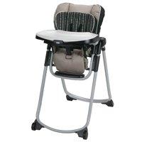 Graco Slim Spaces High Chair, Amari