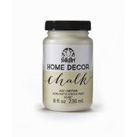 FolkArt Home Decor Chalk Sheepskin Ivory 8 Ounces