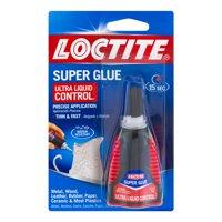 Loctite Ultra Liquid Control Super Glue, 0.14 OZ