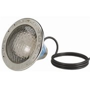 Pentair 78428100 Amerlite Underwater Incandescent Pool Light with Stainless Steel Face Ring, 120