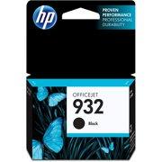 HP, HEWCN057AN, 932/932XL Black Ink Cartridges, 1 Each