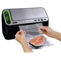 FoodSaver v4440 Appliance Vacuum Sealer with Retractable Handheld Sealer