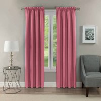 Eclipse Samara Blackout Energy-Efficient Thermal Curtain Panel Available In Multiple Sizes