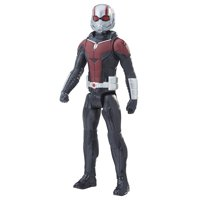 Marvel Ant-Man and The Wasp Titan Hero Series Ant-Man with Titan Hero Power FX Port