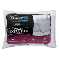 Beautyrest Luxury Power Extra Firm Pillow in Multiple Sizes