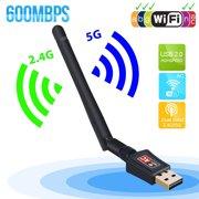 USB Wi-Fi Adapters